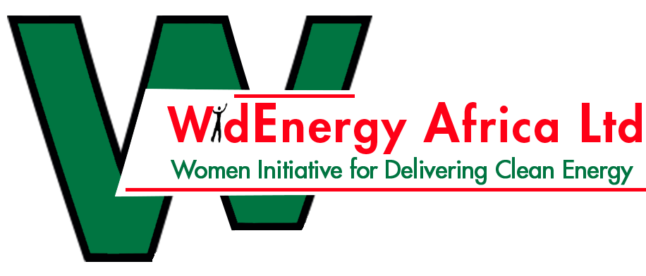 Widenergy Africa Ltd